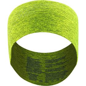 Buff Dryflx Headband Reflective-Yellow Fluor